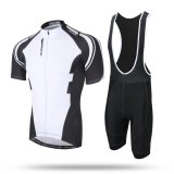 Jual Bersepeda Jersey Set Mtb Lengan Pendek Sportwear Sepeda Bersepeda Pakaian Hitam Intl Tiongkok