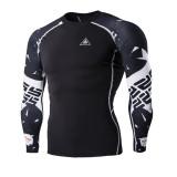 Beli Bersepeda Kaus Tahan Angin Naik Sepeda Gunung Sepeda Kebugaran Sports Luar Room Tetap Hangat Wearing T Shirt Internasional Tap Asli