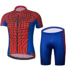 Beli Bersepeda Setelan Set Bersepeda Jersey Pendek Celana Pendek Lengan Sportswear Cepat Kering Anti Keringat Sepeda Set Intl Cicil