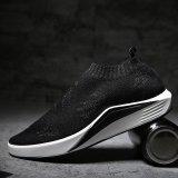 Jual Cyou Super Light Menjalankan Sepatu Untuk Pria Wanita Breathable Running Sport Sepatu Kets Hitam Intl Cyou Branded