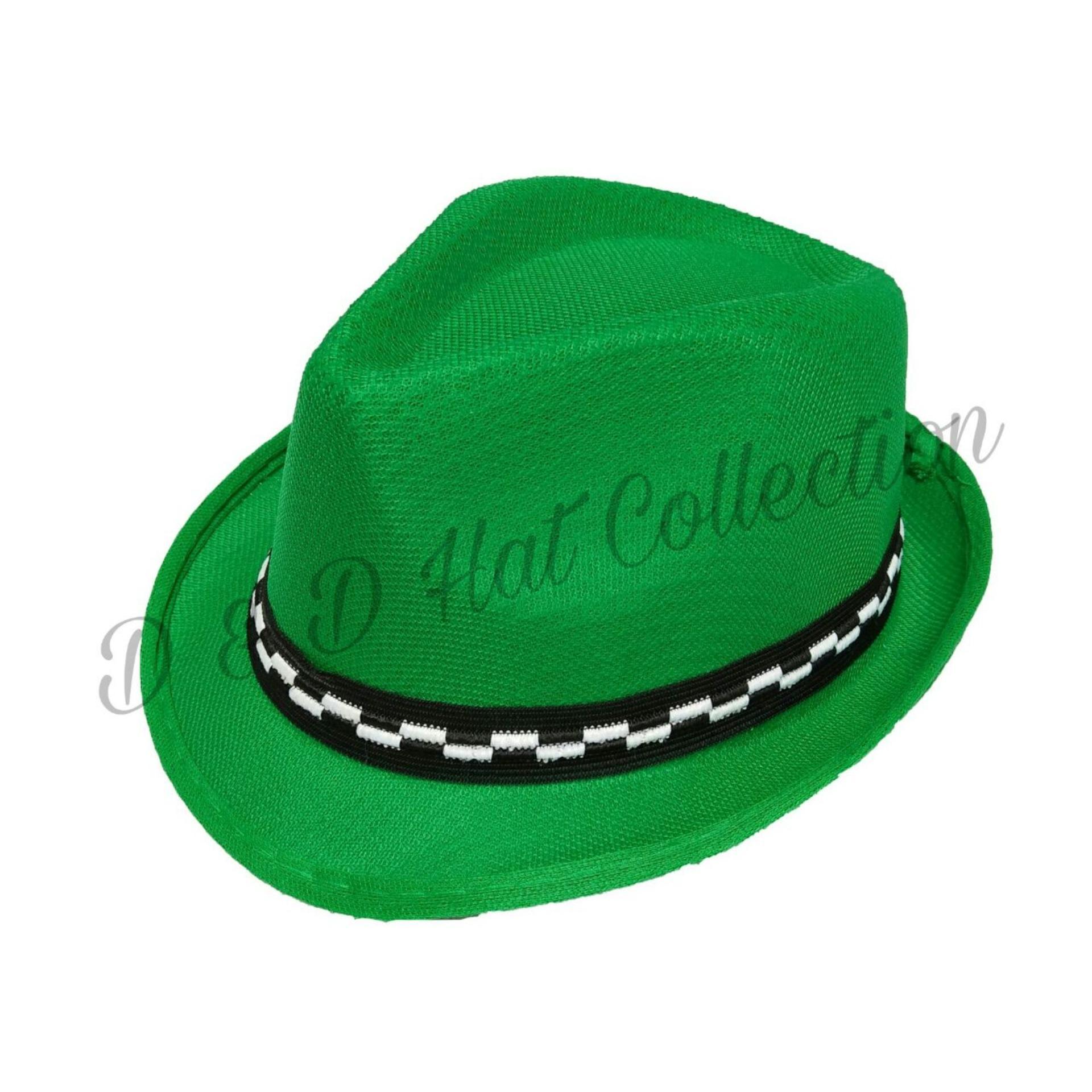 Pencarian Termurah D   D Fashion Fedora Hat For Kids   Topi Fedora Jazz  Anak Unisex 1470829f0b