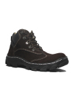 Jual D Island Shoes Boots Mens Titan Leather Cokelat Tua Antik