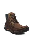 Jual D Island Shoes Boots Trackking Lux Mans Cokelat Tua D Island Branded
