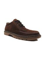 Jual Beli D Island Shoes Low Boots Limited Leather Cokelat Di Jawa Barat