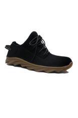 Beli D Island Shoes New Sporty Fashionable England Black Cicil