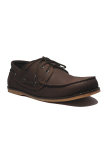 Harga D Island Shoes Oxford Davis Smooth Leather Cokelat Yang Bagus
