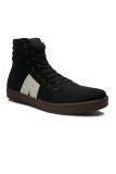 Harga Termurah D Island Shoes Sneakers High Arl New Reborn Comfort Black