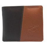 Review Toko D Island Wallet Casual Man 2 Color Cokelat