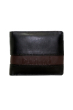 Jual D Island Wallet Elegan Two Color Hitam D Island Original