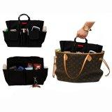 Ulasan Mengenai D Renbellony Handbag Organizer Active Medium Black Tas Organizer Bag Organizer Tas Wanita