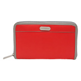 Obral D Renbellony Smartphone Organizer Red Dompet Handphone Dompet Hp Handphone Pouch Murah