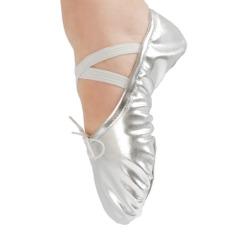 Harga D51 Wanita Panas Dia Ingin Lembut Pu Senam Yoga Berlatih Tari Perak Balet Dia Oem Online