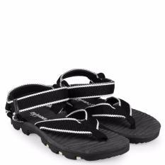 daimatu  Men Shoes Flip Flops & Sandals Flip Flops  Pria Sepatu Flip Flops & Sandal Flip Flops Navy Blue Biru laut Diskon discount murah bazaar baju celana fashion brand branded