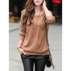 Damai - blouse atasan Diana - 2 warna - konveksi tanah abang