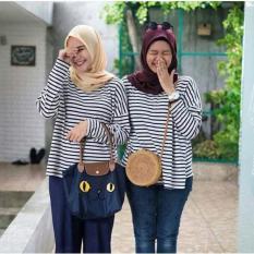 Damai fashion -baju atasan batwing Dwigita - baju murah tanah abang konveksi