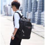 Ulasan Dami Tas Ransel Backpack Laptop 882