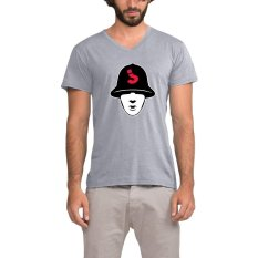 Dance JABBAWOCKEEZ Mask Boy Short Sleeve Raglan Cotton T Shirt
