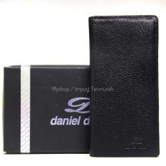 Daniel Dimer Original - Dompet Panjang Pria - Kulit Asli - Import Branded 289