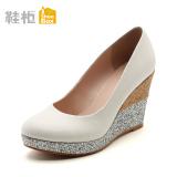 Spesifikasi Daphne Modis Lemari Sepatu Lereng Bulat Dengan Hak Tinggi Sepatu Putih 101 Sepatu Wanita Flat Shoes Terbaru