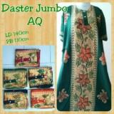 Toko Baju Daster Wanita Jumbo Pola Bunga Batik Terlaris Lengkap