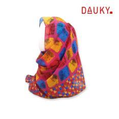 Dauky-Pashmina F Aizilla-2