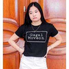 DaveCollection - T-Shirt Gagal Move On.