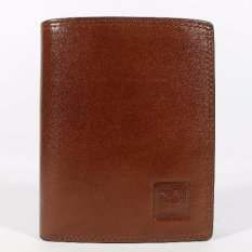Jual David Jones Dompet Kulit Pria Coklat Kulit Asli Dj 18 05 Brown Online