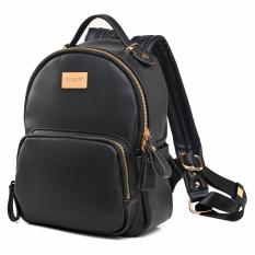 Toko Davidjones Asli Kulit Kecil Mini Backpack Intl Termurah Di Tiongkok
