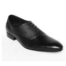 Obral Dbest Kudastore Sepatu Kerja Pantofel Formal Pria Hitam Murah