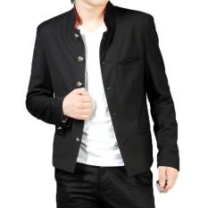 Toko D Blazer Blazer Pria Serizawa Kode T 003 Hitam D Blazer Online