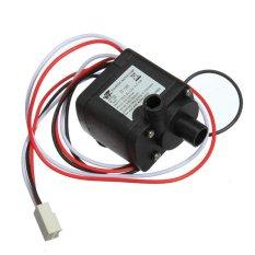 Harga Dc 12 V 6 Watt Mikro Tanpa Anda Kembali Motor Pompa Udara Sistem Secara Pendingin Didinginkan Untuk Pc Terbaik