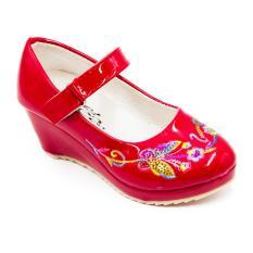 Spesifikasi Dea Sepatu Anak 1607 58 Red Murah Berkualitas