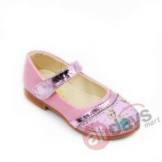 Obral Dea Sepatu Anak Perempuan Flat 1609 362 Pink Murah
