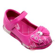 Jual Dea Sepatu Anak Selop 1609 357 Peach Di Jawa Timur