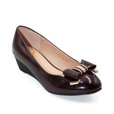Review Tentang Dea Sepatu Fantofel Wanita 1503 18 Brown