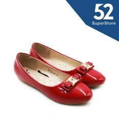 Berapa Harga Dea Sepatu Flat Shoes 1612 30 130 Maroon Size 36 40 Dea Di Jawa Timur