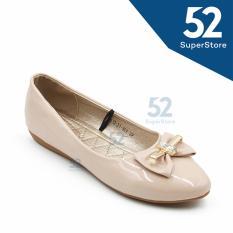 Harga Dea Sepatu Flat Trepes Selop Flat Shoes 1612 31 161 Apricot Origin