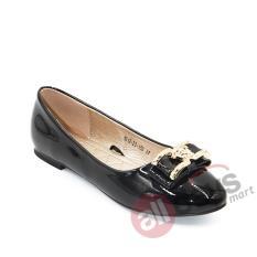 Jual Dea Sepatu Flat Trepes Shoes 1612 23 156 Black Branded