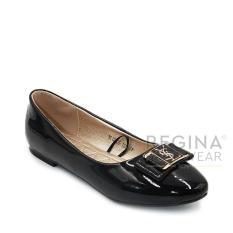 Harga Dea Sepatu Flat Trepes Shoes 1612 26 138 Black Murah