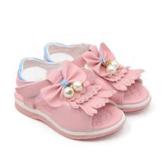 Harga Dea Sepatu Sandal Anak 1611 133 Pink Size 26 30 Dea Baru