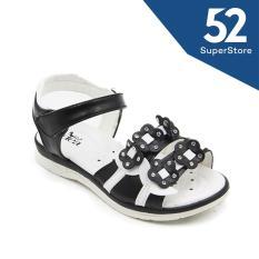 Jual Dea Sepatu Sandal Anak 1611 135 Black Size 26 30 Murah Di Jawa Timur