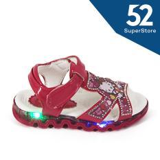 Harga Dea Sepatu Sandal Anak Led 1704 156 Fushia Size 26 30 Dea Jawa Timur