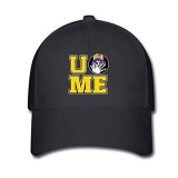 Harga Debbie Unisex Wwe John Cena Musim Panas Slam Gulat Baseball Caps Hat Satu Ukuran Intl Yang Murah