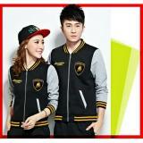 Review Ratucouple Jaket Pasangan Lambo Jacket Couple Club Jaket Sepasang Jacket G*rl Jaket Pria Lc Hitam