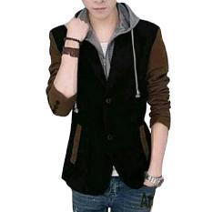 Jual dections jaket kulit murah garansi dan berkualitas  25f583d09d
