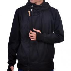 Jual Dections Jaket Sweater Harakiri Promo Hitam Online