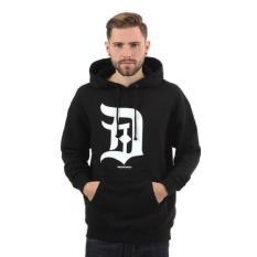 Katalog Deftones Hoodie Hitam Ogah Drop Terbaru