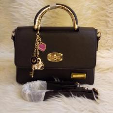 Spesifikasi Delfani Bags Charles N Keith Murah