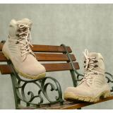 Spek Boots Safety Delta Hiking Indonesia