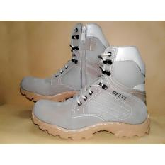 DELTA SAFETY SHOES FORCE TACTIKAL CORDURA